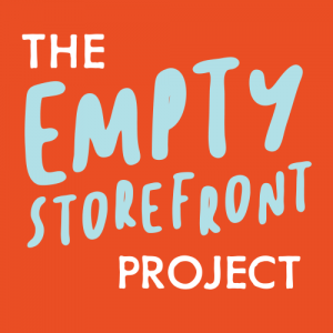 Empty Storefront Project