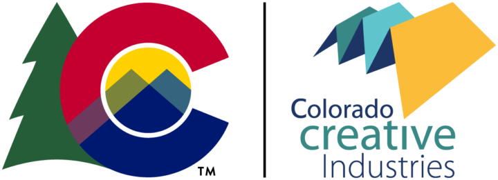 Colorado Creative Industries Official Logo